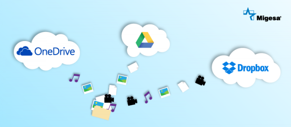 how to view google drive archive