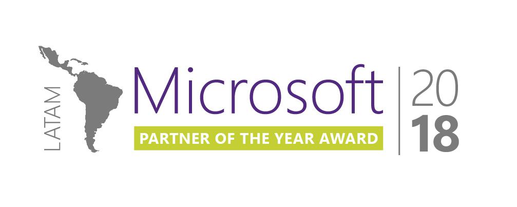 Microsoft LATAM 2018