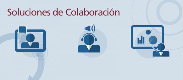 soluciones de colaboracion comunicacion equipo