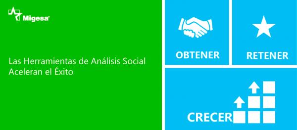 banner herramientas de analisis social para acelerar el negocio