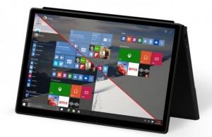 Windows 10 Continuum