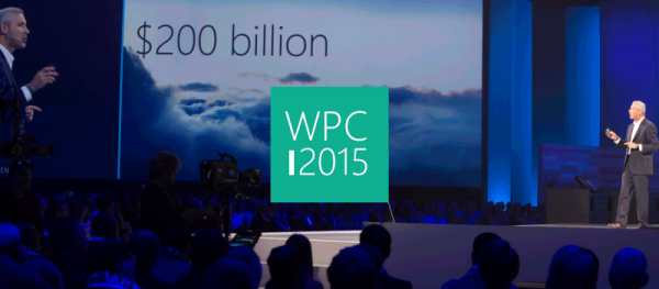 Banner WPC 2015
