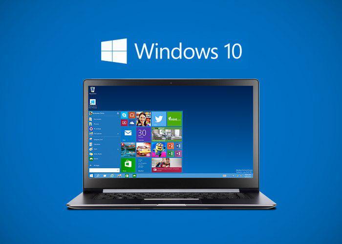 Windows 10 imagen