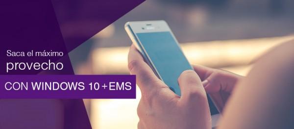 Migesa Microsoft EMS