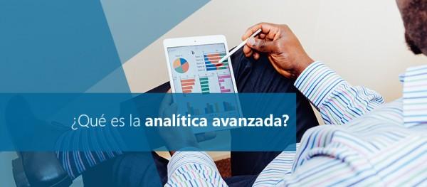 Big Data Analítica avanzada