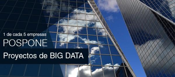 Empresas Big Data
