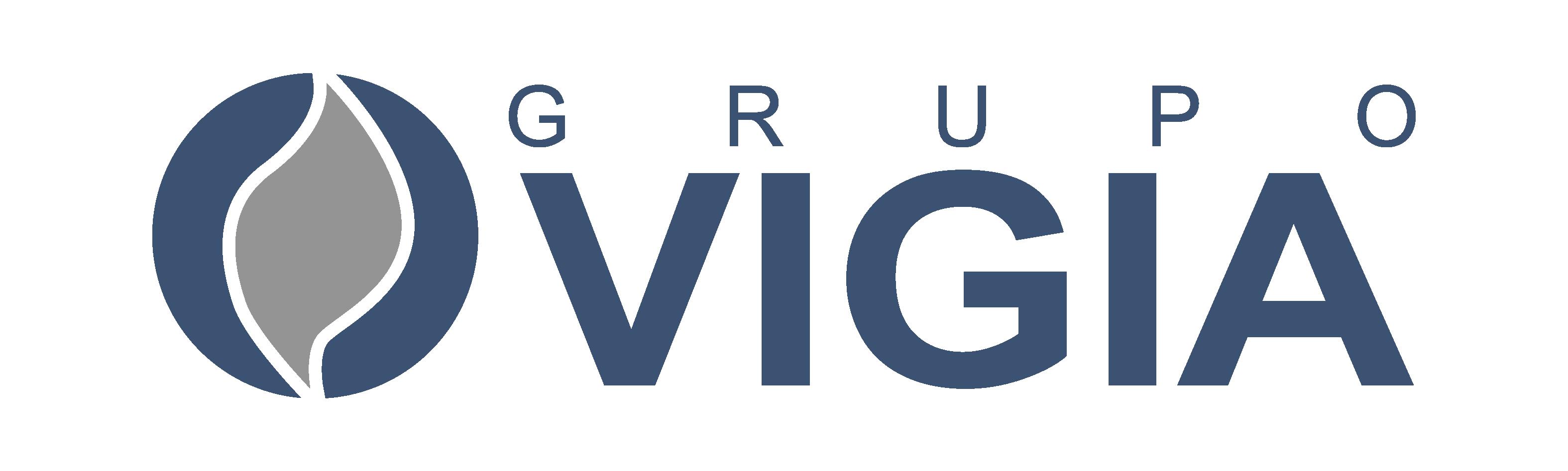 Logotipo de Grupo Vigia