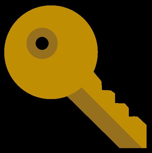 Icono de mayor manejo de seguridad