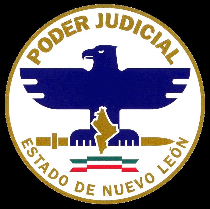 Icono Poder Judicial Estado Nuevo Leon