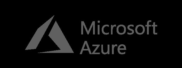 Logotipo Microsoft Azure